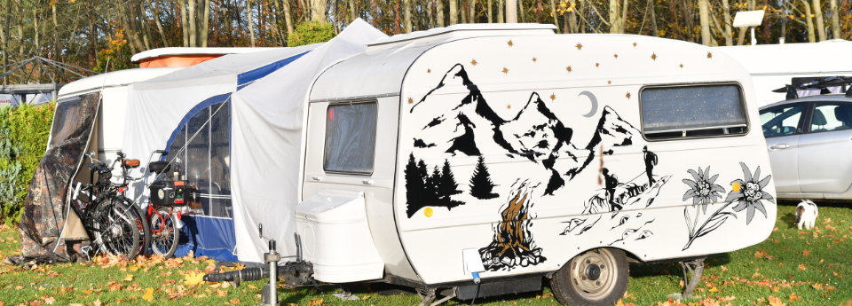 Private Campingplätze